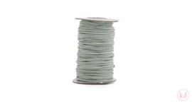 Koord   elastisch   eucalyptus 2 mm