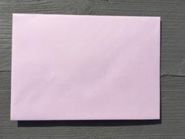 Envelop | 110 x 156 mm EA6 | lila