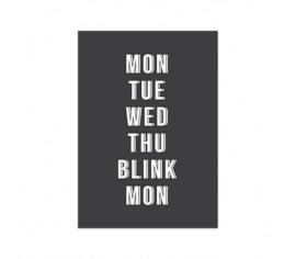 Kaart | Blink | Studio Stationery