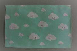 Cadeauzakje | Wolken | Eef Lillemor