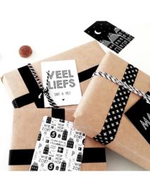 Cadeaukaartjes | Sinterklaas | Zoedt