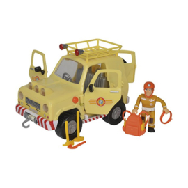 Toms 4x4 Jeep (Simba)