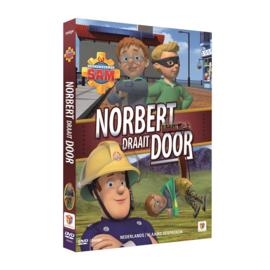 Norbert draait door