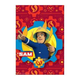 Uitdeelzakjes (Sam)