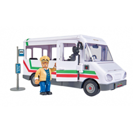 Bus van Klaas Kozijn