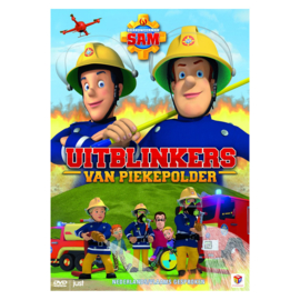 Uitblinkers van Piekepolder