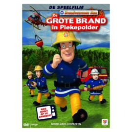 De grote brand in Piekepolder