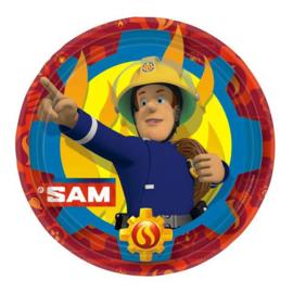 Borden (Sam)