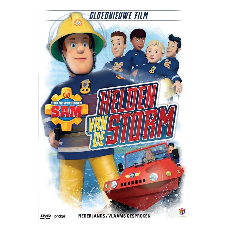 Helden van de storm