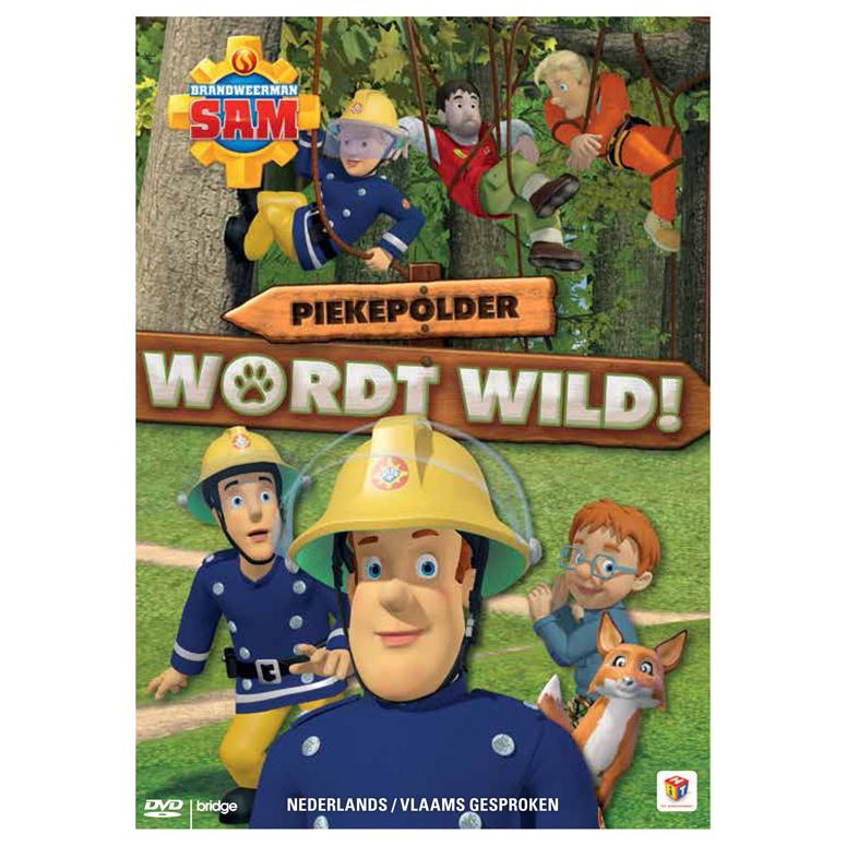 Piekepolder wordt wild!