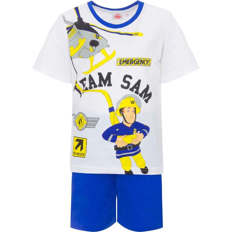 Shortama Team Sam