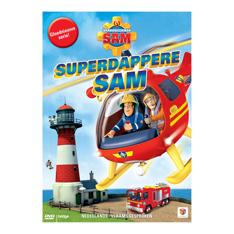 Superdappere Sam