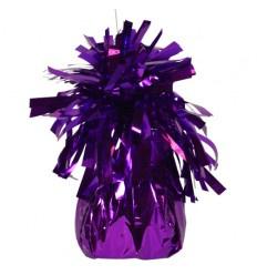 ballon gewicht paars