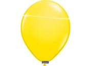 5 inch ballonnen Geel  20 stuks