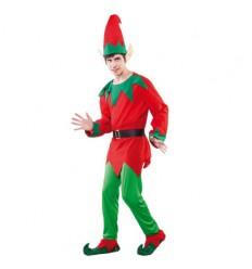 Elf volwassen one size