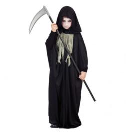 cape Halloween 7/9 jaar