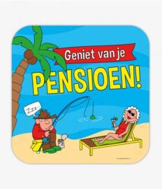 Bord pensioen