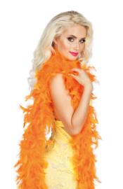 Boa Orange