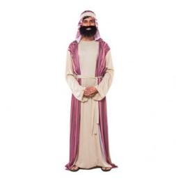 Arabier Headdress, Toga, Belt maat 52