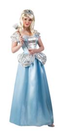Dames Dress Crown maat 40/42
