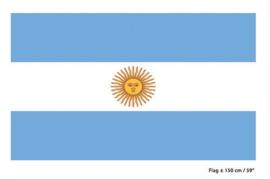 Argentina vlag