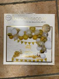 Decor ballonnen