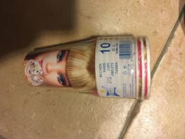 Barbie Bekers 8 stuks
