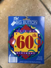 Button 60 jaar