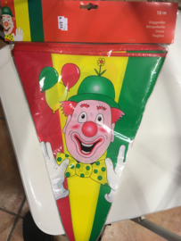 Clown slinger 10 meter