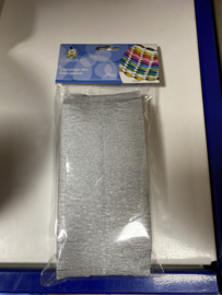 Crêpe papier slinger 6 meter