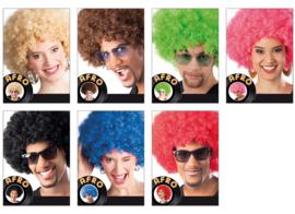 Afro wigs Black