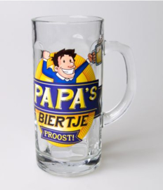 papa's  biertje