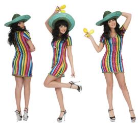 Mercado Tunic Dress maat 32/34
