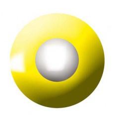 Yellow 2-maandslenzen per paar