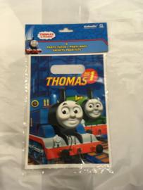 Thomas uitdeelzakjes 6 stuks