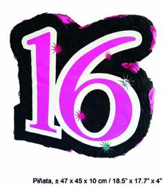 piñata sweet 16