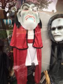 Dracula pakje 4 tot 6 jaar met masker