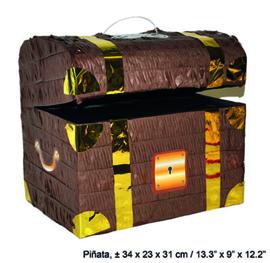 piñata schatkist
