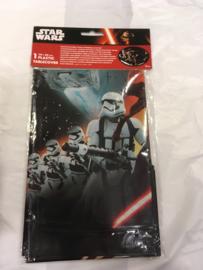 Star wars tabelcorver 180x120 cm 1 st