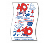 WC Rol 40 vrouw