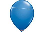 5 inch ballonnen  blauw 20 stuks