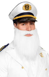 Beard Capitain