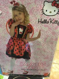 Hello Kitty Dress Headband and wings