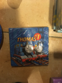 Thomas servetten 33x33 cm