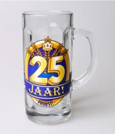 Bierpul  25 jaar