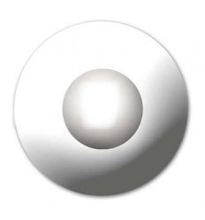 white 2-maandslenzen per paar