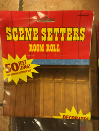 Scene setters Room Roll 50 feet Long