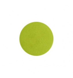 aqau face paint Licht  groen 16 mg