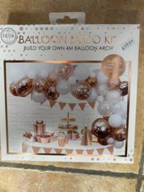Deco Pakket ballonnen
