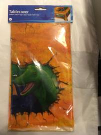 Dinosaur tablecover 130x180